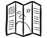 Création print et logotype
