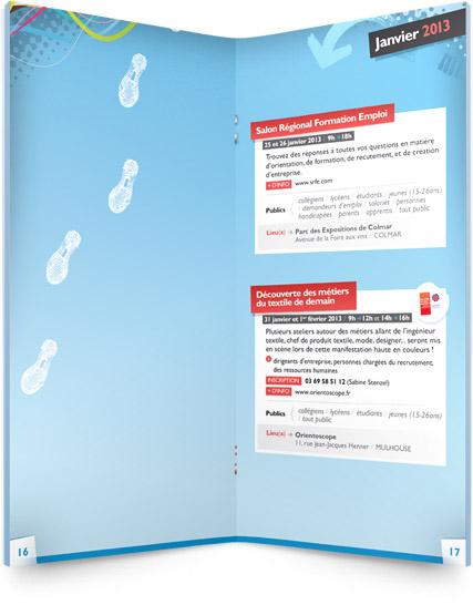 Agenda de l'Orientation 2012 - version 68