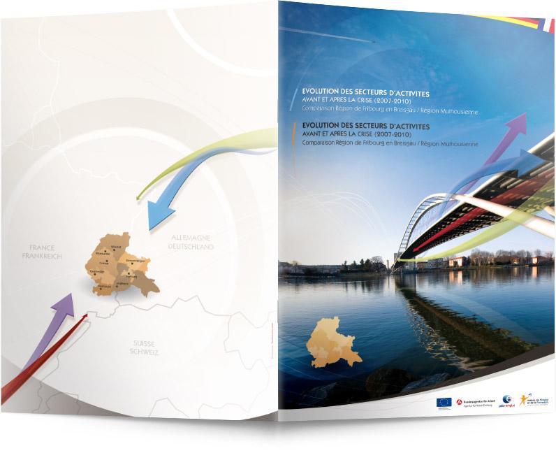 Couv brochure Transfrontalière 2010