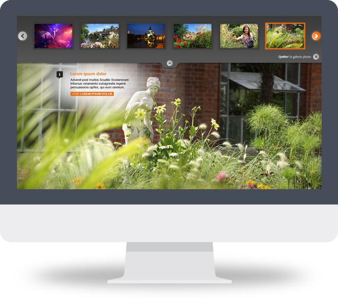 Gallerie d'images plein écran - CDT Moselle
