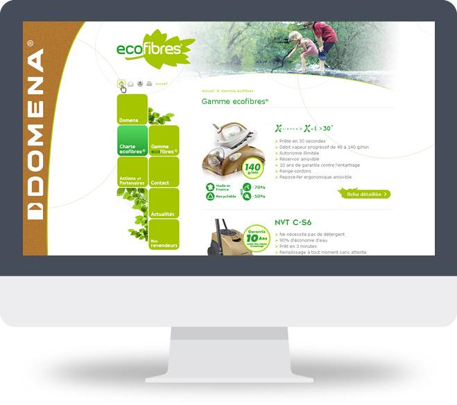 Page liste site Ecofibres