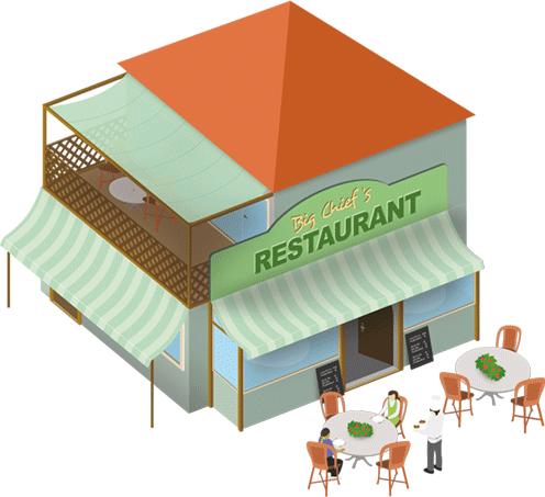 Création des illustration pour le Forum Emploi