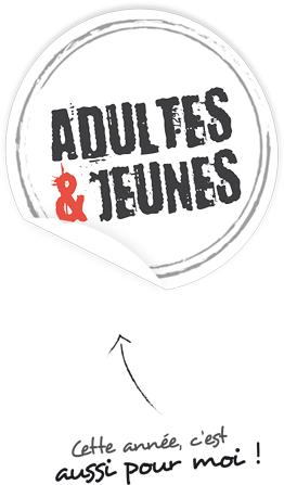 Création affiche et flyer Journée des Carrières