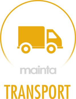 Icône Mainta Transport
