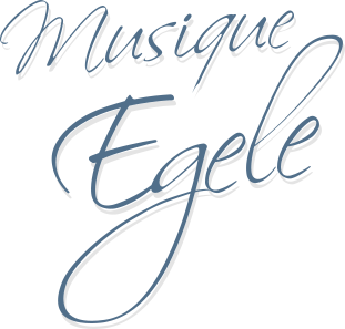 Webdesign e-boutique Musique Egele