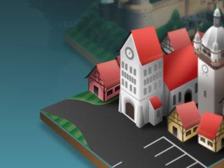 Webdesign de l'OT de Sélestat