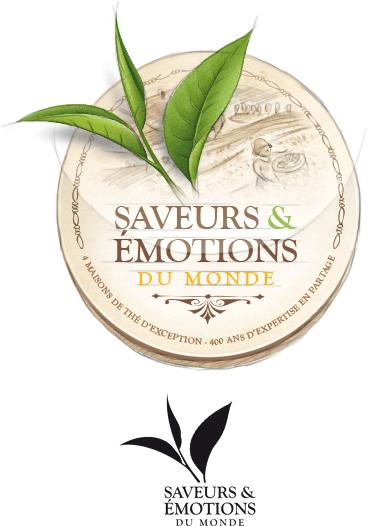 Logotype Saveurs et Emotions du Monde