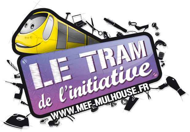 Logotype Tram de l'Initiative