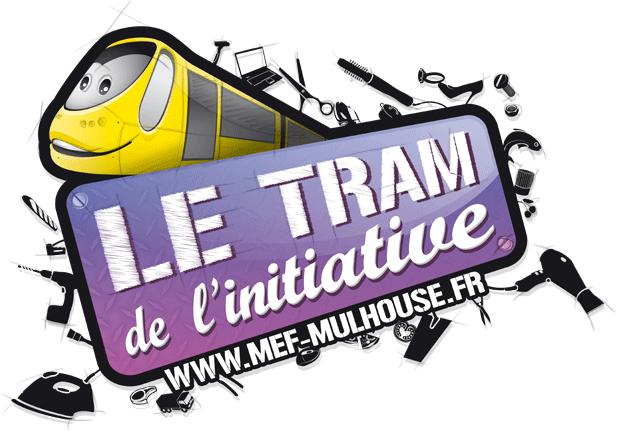 Logotype Tram de l'Initiative