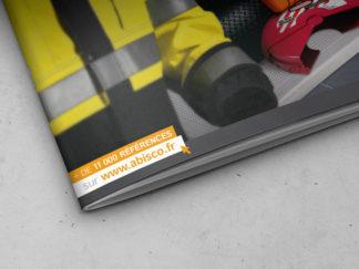 Création de catalogue Abisco 2015