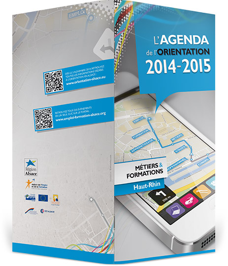 Agenda de l'Orientation 2014 - version 68