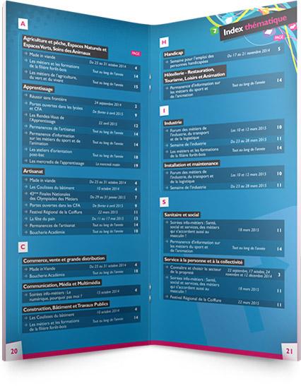 Agenda de l'Orientation 2014 - version 67