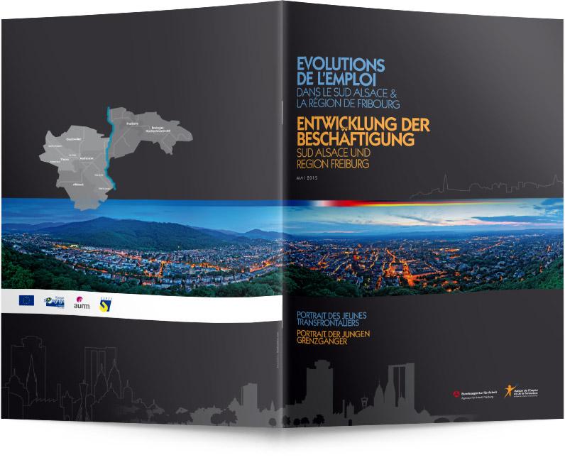 Couv brochure Transfrontalière 2015